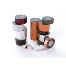 Ekobit aluminiu natural ( latime 10 cm , lungime 10 m , grosime 1,5 mm , 6 role/cutie)