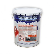 General rapid primer (cut 20 lt, consum 0.2-0.3 lt/mp ,pe baza de solvent)