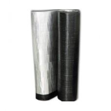 Gemma Alu P 3 kg ( membrana bituminoasa cu folie de aluminiu, -15 C , rola 1x 10 m)