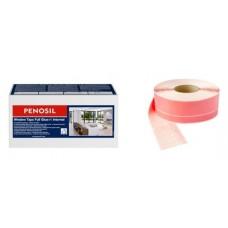 PEN Gold internal full glue tape 100mm / 25m/roll