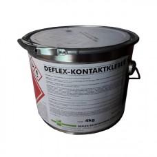 Pensulabil Deflex - Contact Glue  4,35 litri