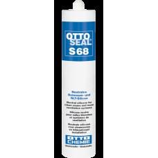 Ottoseal S 68  gri 310 ml