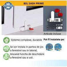 BSL SASH PRIME