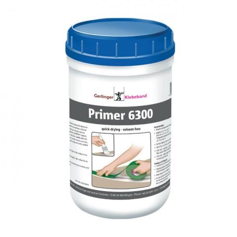 Primer 6300 Sticlă (buc.), Alb, 1 kg, 4 buc
